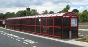 Skipton Bus Waiting Shelter