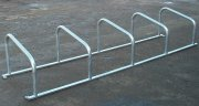 10 Cycle Stand Junior Toast rack