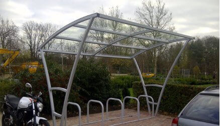 Cycle-Shelter