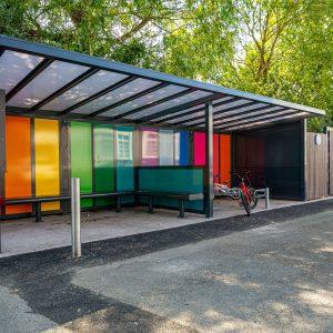 Bespoke Multi-Use Shelter