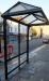 2 Bay Harrogate Cantilever Shelter