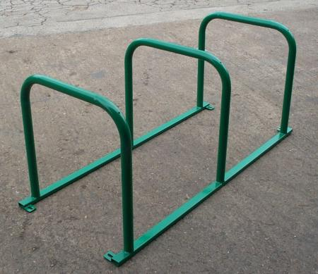 Multi Cycle Stand