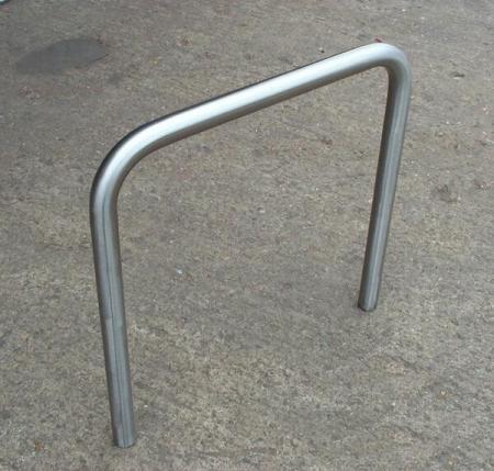 Sheffield Cycle Hoop